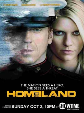 Homeland - The Complete Season One