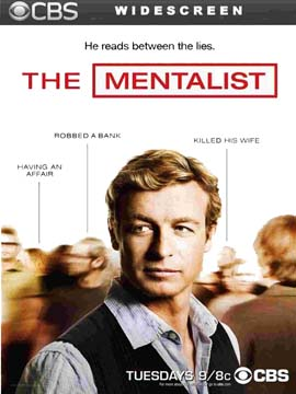 The Mentalist - The Complete Season Two