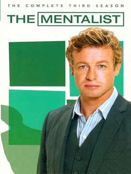 The Mentalist - The Complete Season Three