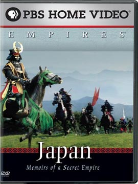 Japan: Memoirs of a Secret Empire