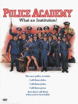 Police Academy 1