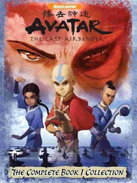 Avatar The Last Airbender - The Complete Book 1 Collection - مدبلج