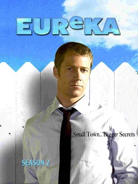 Eureka - The Complete Season Two