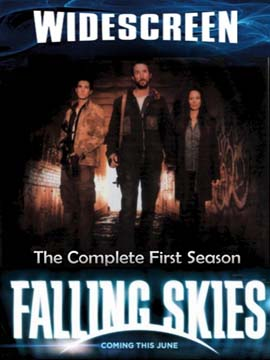 Falling Skies - The Complete Season One