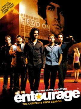 Entourage - The Complete Season One