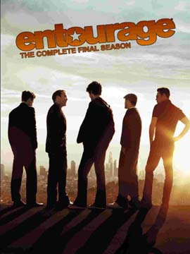 Entourage - The Complete Season Eight