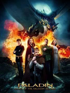 Paladin Dawn of the Dragonslayer