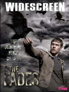 The Fades - The Complete Season One