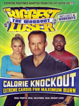 The Biggest Loser Calorie Knockout
