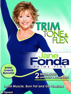 Jane Fonda: Trim Tone and Flex