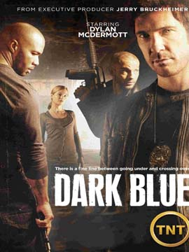 Dark Blue - The Complete Season One