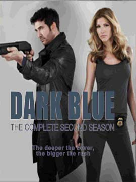 Dark Blue - The Complete Season Two
