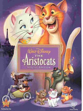 The AristoCats - مدبلج