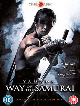 Way Of The Samurai Of Ayothaya