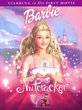 Barbie in the Nutcracker - مدبلج