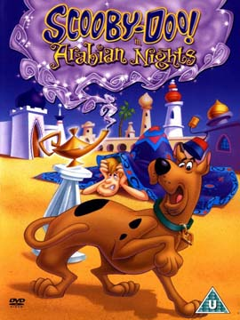 Scooby-Doo in Arabian Nights - مدبلج