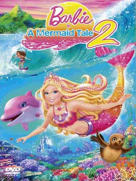 Barbie in A Mermaid Tale 2 - مدبلج