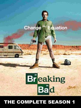 Breaking Bad - The Complete Season One