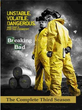 Breaking Bad - The Complete Season Three