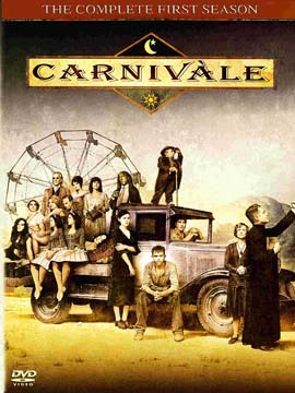 Carnivale - The Complete Season One
