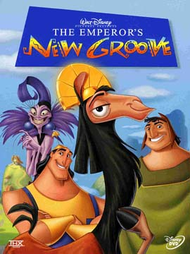 The Emperor's New Groove - مدبلج