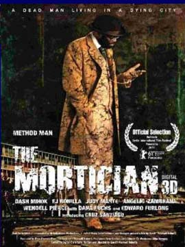 The Mortician