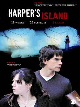 Harper's Island - The Complete Season One