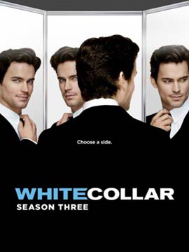 White Collar - The Complete Season Three