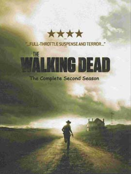 The Walking Dead - The Complete Season Two