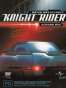 Knight Rider - The Complete Season One