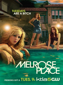 Melrose Place - The Complete Season One