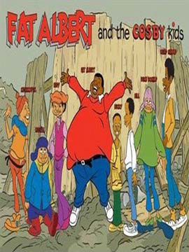 Fat Albert and the Cosby Kids - The Complete Season One