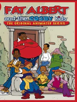 Fat Albert and the Cosby Kids - The Complete Season Two