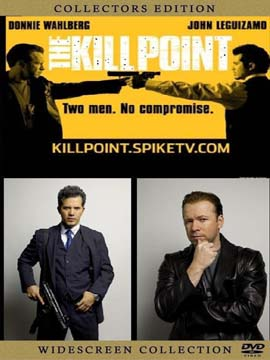 The Kill Point - The Complete Season One