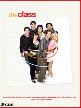 The Class - The Complete Season One