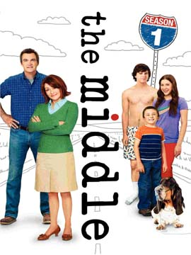 The Middle - The Complete Season One