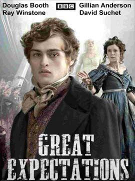 Great Expectations - The Complete Series