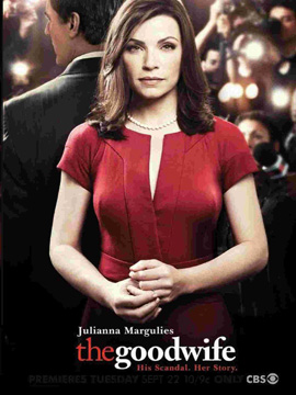 The Good Wife - The Complete Season One