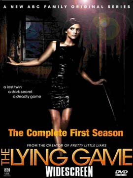 The Lying Game - The Complete Season One