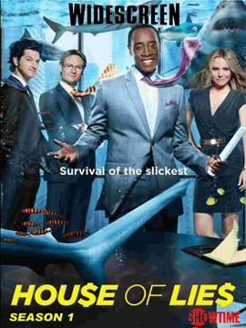 House of Lies - The Complete Season One