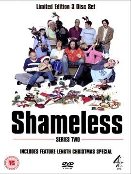Shameless - The Complete Season Two