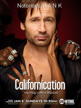Californication - The Complete Season Five