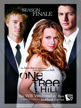 One Tree Hill - The Complete Season Nine