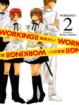 Working - The Complete Season 2