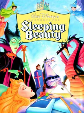 Sleeping Beauty - مدبلج