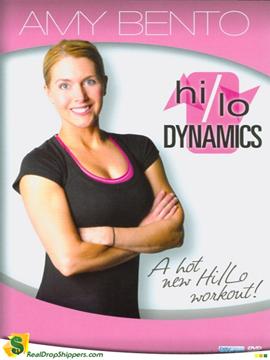 Amy Bento: Hi/Lo Dynamics