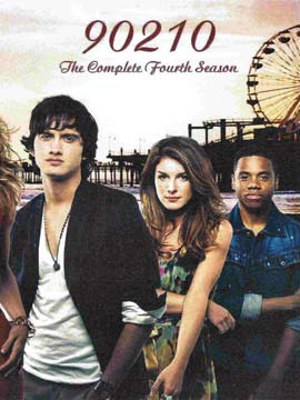 90210 - The Complete  Season Four