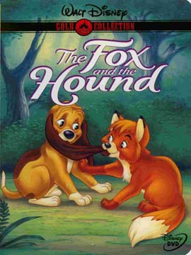 The Fox and the Hound  -  مدبلج
