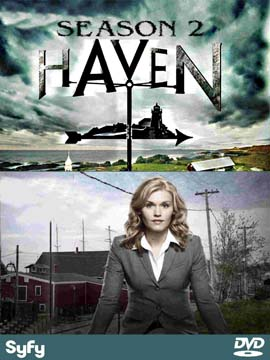 Haven - The Complete Season Two