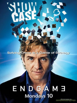 Endgame - The Complete Season One